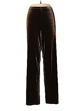 Susan Graver Casual Pants Size L