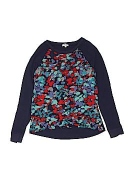 Splendid Sweatshirt Size 12