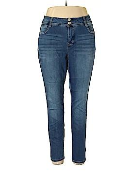 Angels Jeans Size 16W