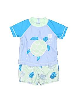 Baby Gap Rash Guard Size 6-12 mo