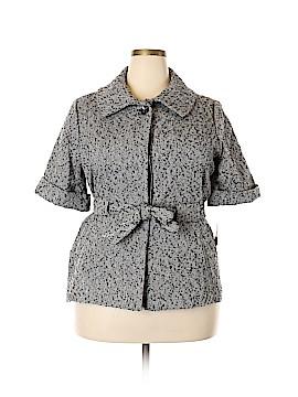Merona Coat Size 2X (Plus)
