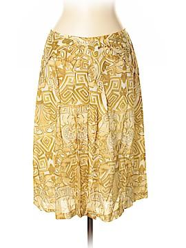 Les Copains Casual Skirt Size 48 (IT)