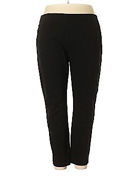Nic + Zoe Leggings Size 2X (Plus)