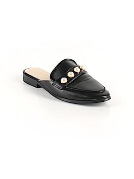 Catherine Malandrino Mule/Clog Size 6