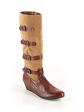 Crown Vintage Boots Size 10