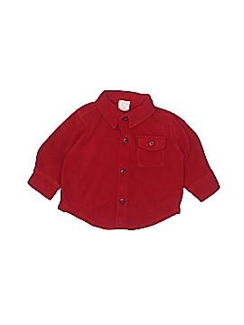 Baby Gap Fleece Jacket Size 12-18 mo