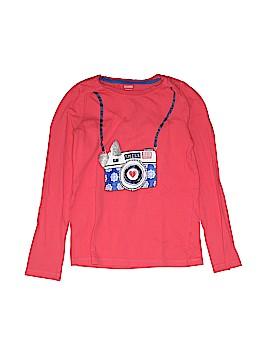 Gymboree Long Sleeve T-Shirt Size 10 - 12