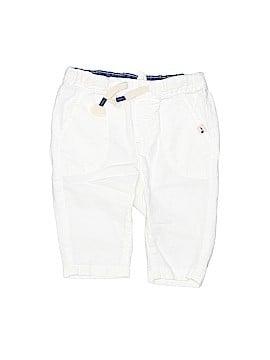 H&M Linen Pants Size 3-6 mo