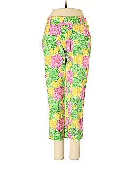 Lilly Pulitzer Dress Pants Size 0