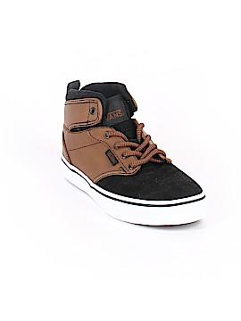 Vans Sneakers Size 2 1/2