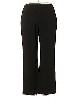 Caroline Rose Casual Pants Size 2X (Plus)
