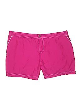 Catalina Athletic Shorts Size 2X (Plus)