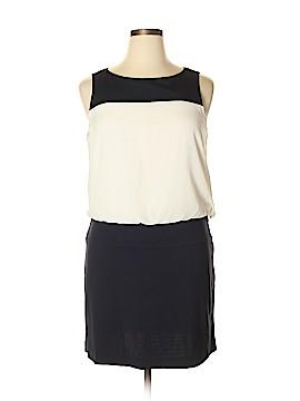 Ann Taylor LOFT Casual Dress Size 14 (Petite)