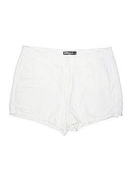 Dollhouse Shorts Size 18 (Plus)