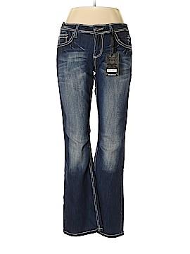 Zco. Jeans Size 10 (Petite)