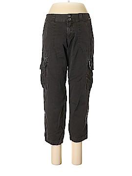 J. Crew Cargo Pants Size 8
