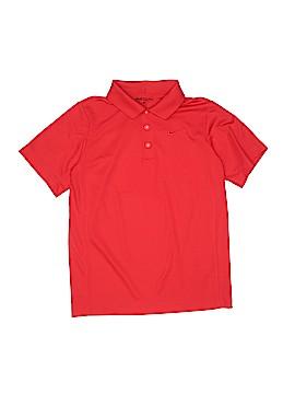 Nike Golf Short Sleeve Polo Size M (Youth)