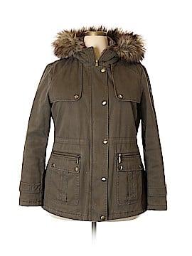 MICHAEL Michael Kors Coat Size XL