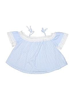 Zara Short Sleeve Top Size 6