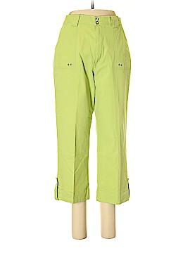 Sag Harbor Khakis Size 12