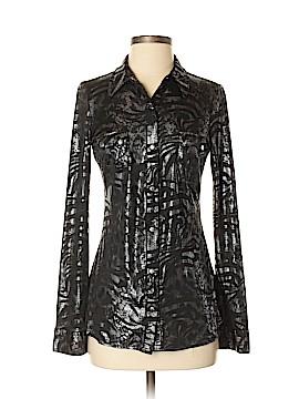 Roper Long Sleeve Button-Down Shirt Size S