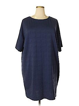 ASOS Curve Casual Dress Size 20 (Plus)