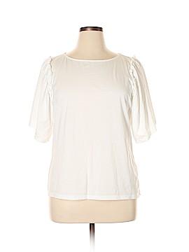 Ann Taylor Factory Short Sleeve Top Size XL