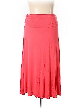 Liz Lange Casual Skirt Size 1X (Plus)