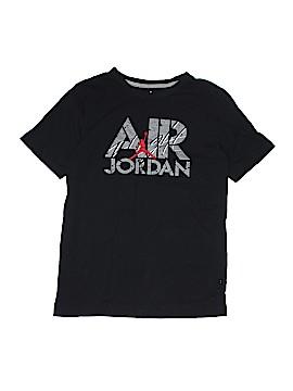 Air Jordan Short Sleeve T-Shirt Size X-Large (Kids)