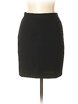 Alberto Makali Wool Skirt Size 12