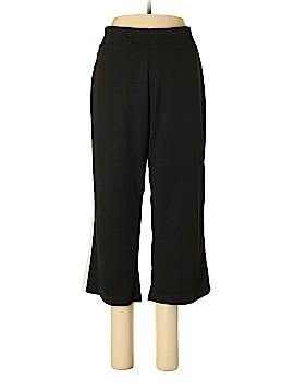 SJBactive by St. John's Bay Track Pants Size L