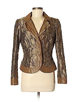 Carmen Marc Valvo Collection Blazer Size 8