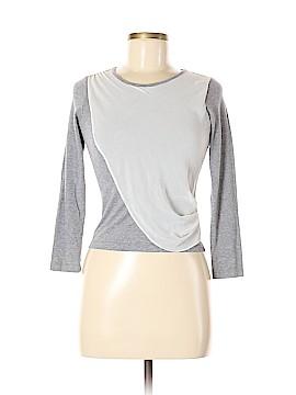 Tahari 3/4 Sleeve T-Shirt Size M