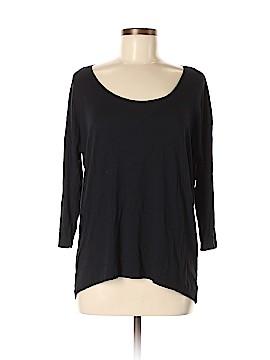 Cynthia Rowley TJX 3/4 Sleeve Top Size M