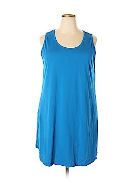 Jockey Casual Dress Size 2X (Plus)