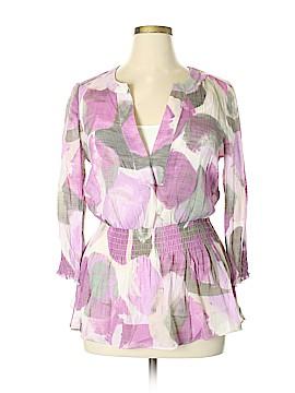 Alfani 3/4 Sleeve Blouse Size 12