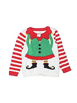 Maggie & Zoe Pullover Sweater Size 3T