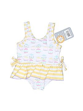 Rockin' Baby One Piece Swimsuit Size 12-18 mo