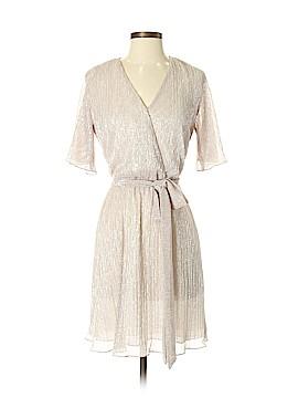 Waverly Grey Casual Dress Size S
