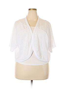 Avenue Cardigan Size 30 (Plus)