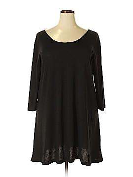Jonathan Martin Casual Dress Size 3X (Plus)