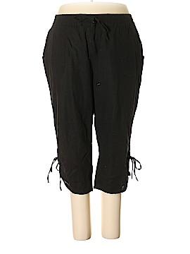 Avenue Linen Pants Size 18 - 20 Plus (Plus)