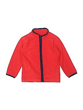 OshKosh B'gosh Fleece Jacket Size 3T