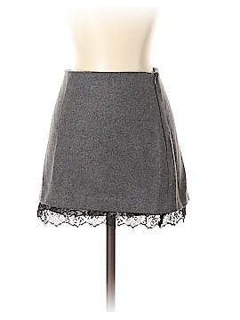 Trafaluc by Zara Wool Skirt Size S