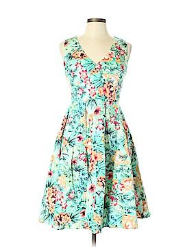 Moon Casual Dress Size L