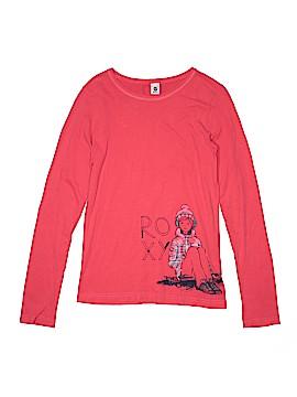 Roxy Long Sleeve T-Shirt Size 16