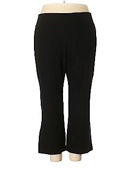 Eileen Fisher Dress Pants Size 2X (Plus)