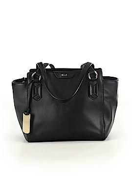 Ralph Lauren Leather Satchel One Size