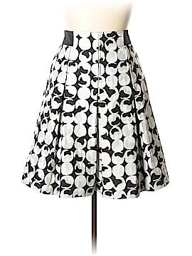 Akris Punto for Saks Fifth Avenue Casual Skirt Size 14