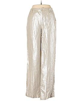 Ralph Lauren Black Label Linen Pants Size 2